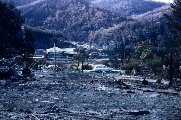Black Tuesday bushfires 08