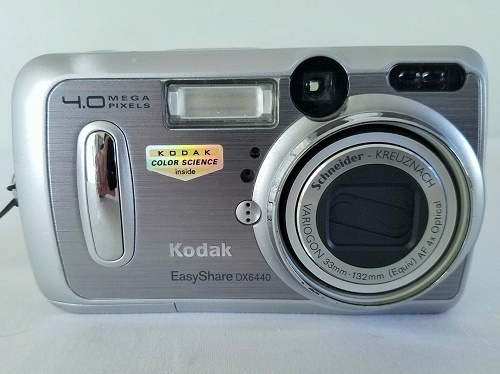 Kodak-DX6440-camera
