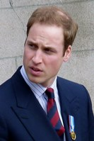 Prince William 2010