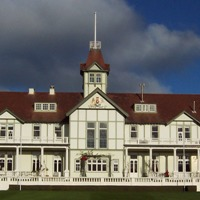 Government House Wellington NZ